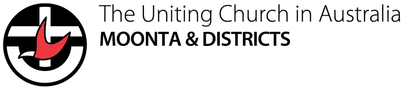 Moonta & District Uniting Churches